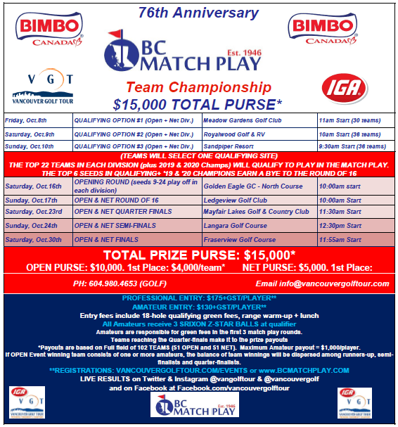 Match Play Schedule Download